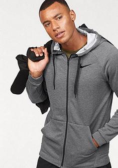 Nike Mikina s kapucňou »M NIKE DRY Mikina FULLZIP FLLECE«