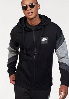 Nike Sportswear Mikina s kapucňou »NSW NIKE AIR HOODIE FZ FLC«