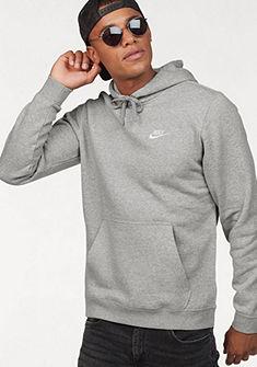 Nike Sportswear Mikina s kapucňou »M NSW CLUB HOODIE PO BB«