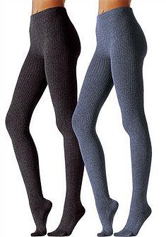 Punčochové kalhoty 2ks