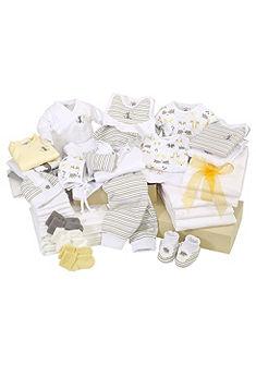 Klitzeklein Základná výbavička (42 kusov) pre dievčatká a chlapčekov