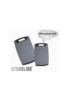 "SADA: Sada prkének na krájení, Stoneline, ""Microstar"""