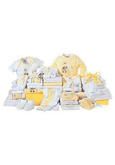 Klitzeklein Základná výbavička (42 kusov) pre bábätká
