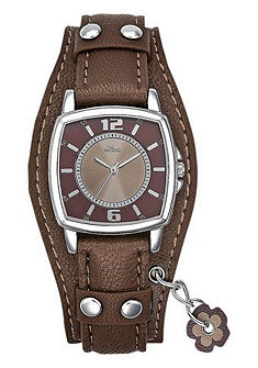Náramkové hodinky, s.Oliver