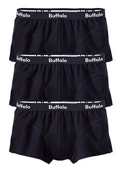 Bokové boxerky, Buffalo