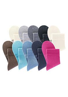 Dámske krátke ponožky