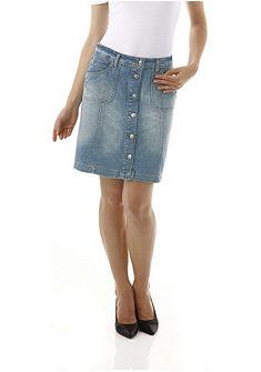 Džínová sukně, Corley