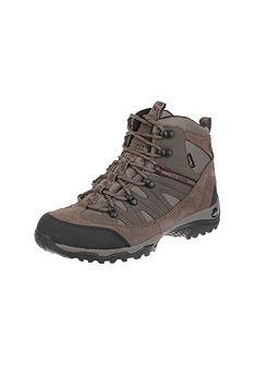 Jack Wolfskin Trailrider Texapore Turistická obuv po členky