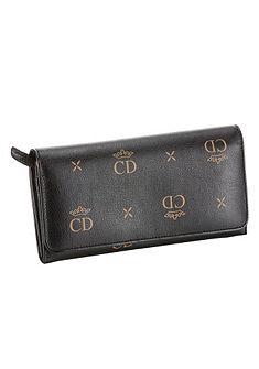 Dámska peňaženka, CD