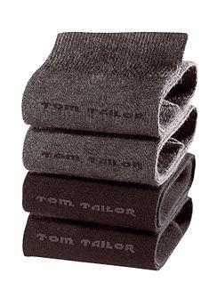 Pánske ponožky, Tom Tailor