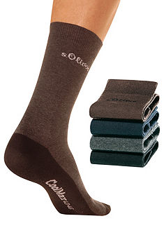 Férfi zokni, s.Oliver