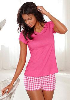 Krátké pyžamo, H.I.S