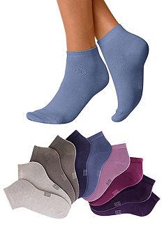 Kotníčkové ponožky 10x
