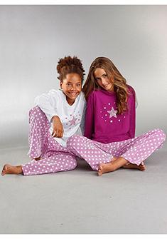 Pyžamo, Petite Fleur (2 ks)