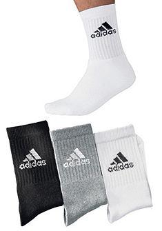 Sportovní ponožky 3 páry