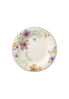 Mělký talíř, Villeroy & Boch »květinový dekor« (2 ks)