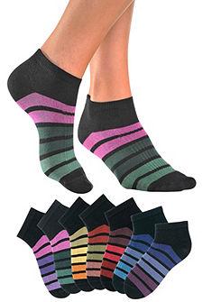 Členkové ponožky 7párov