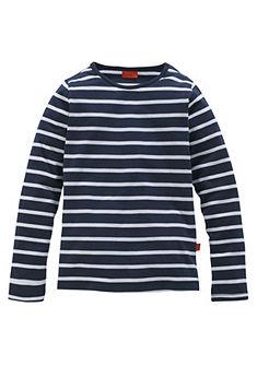 Pruhované tričko, CFL