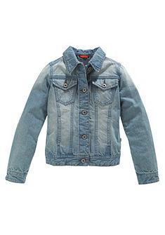 CFL Džínsová bunda pre dievčatá