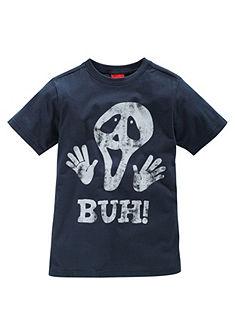 CFL Tričko pre chlapcov, »BUH!«