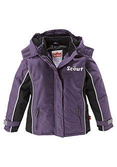 Zimná bunda, Scout