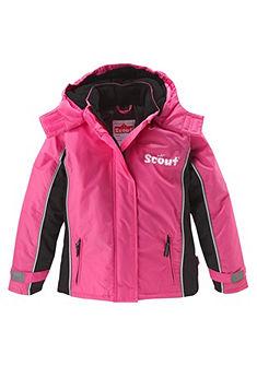 Scout Zimní bunda