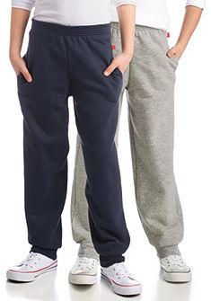 CFL Bavlněné kalhoty, pro kluky