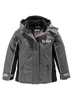 Zimní bunda, Scout