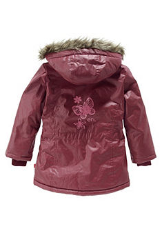 CFL Dievčenská zimná bunda
