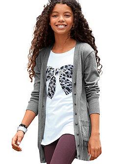 Pletený sveter, CFL