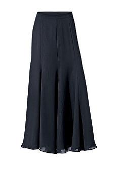 ASHLEY BROOKE by heine Šifónová sukňa
