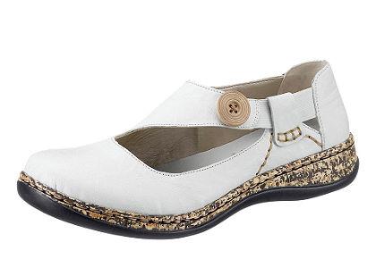 Nazouvací obuv, Rieker