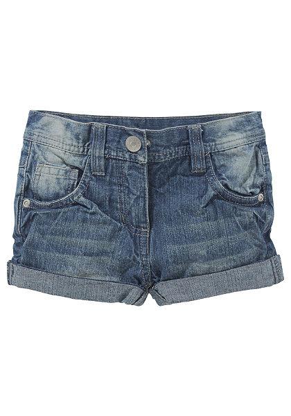 Kidoki Džínové šortky