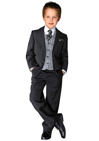 Chlapecký oblek, Studio Coletti