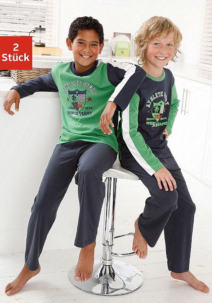 Detská pyžama
