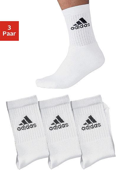 Sportovní ponožky 3/6párů