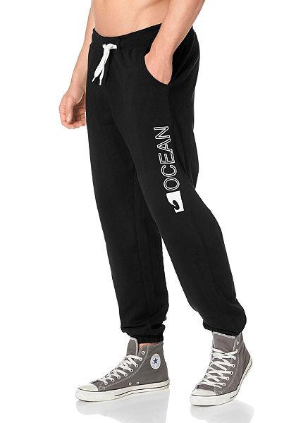 OCEAN Sportswear Nohavice