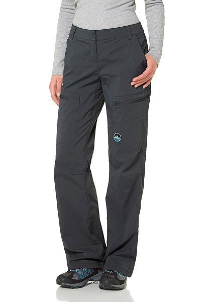 Polarino Trekkingové kalhoty