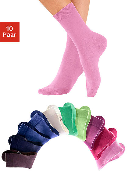 Basic ponožky