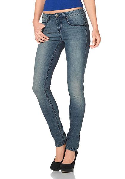 Arizona Rúrkové džínsy