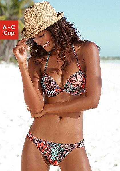 Push-up bikini, LASCANA
