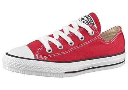 Converse gyerek Chuck Taylor alacsony szárú tornacipő