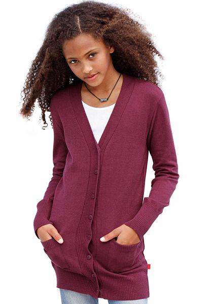 Pletený svetr, CFL