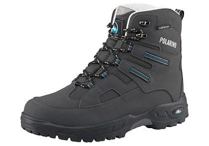 Polarino Outdoorová obuv, »Flake Mid Cut«