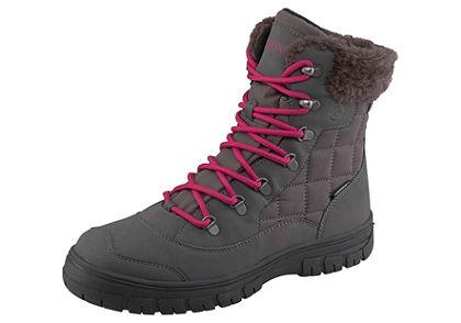Polarino Ice Crystal Boot Zimná obuv