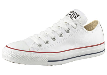 Converse All Star Basic Leather Ox tornacipő