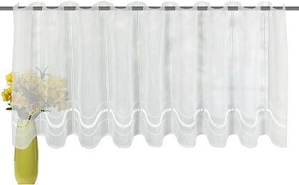 Krátka záclona, Home Wohnideen »Cantal«