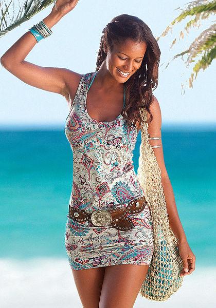 Plážové šaty, s.Oliver