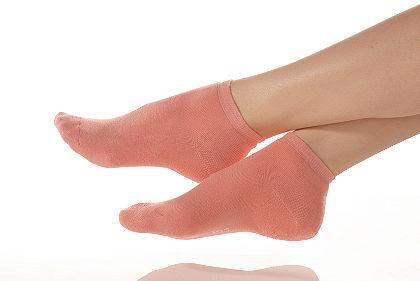 Krátké ponožky, H.I.S (6 párů)