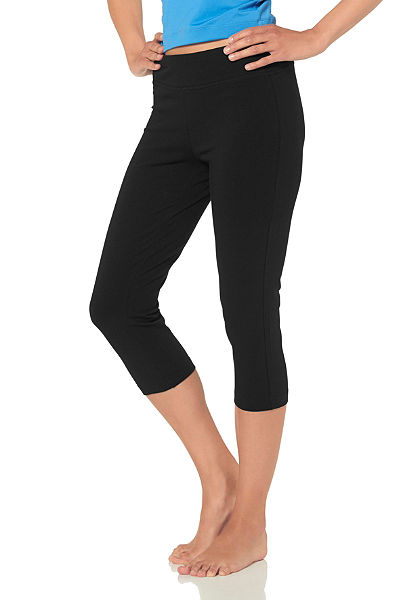 3/4-es leggings